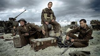 Dunkirk - BBC (3 parts)