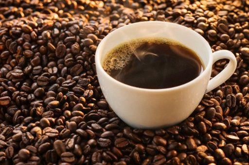 Bondades de tomar café