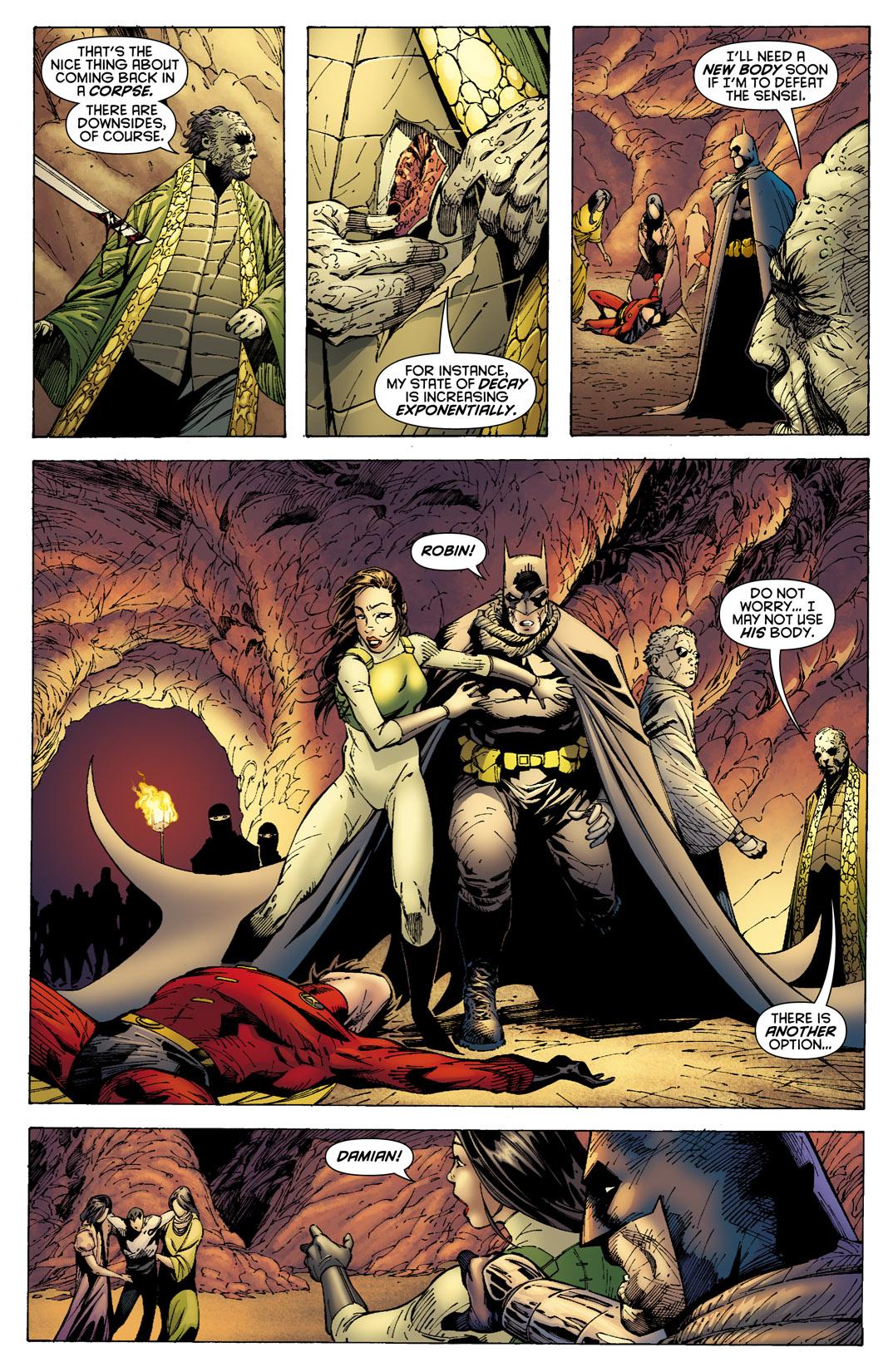 Detective Comics (1937) 838 Page 20