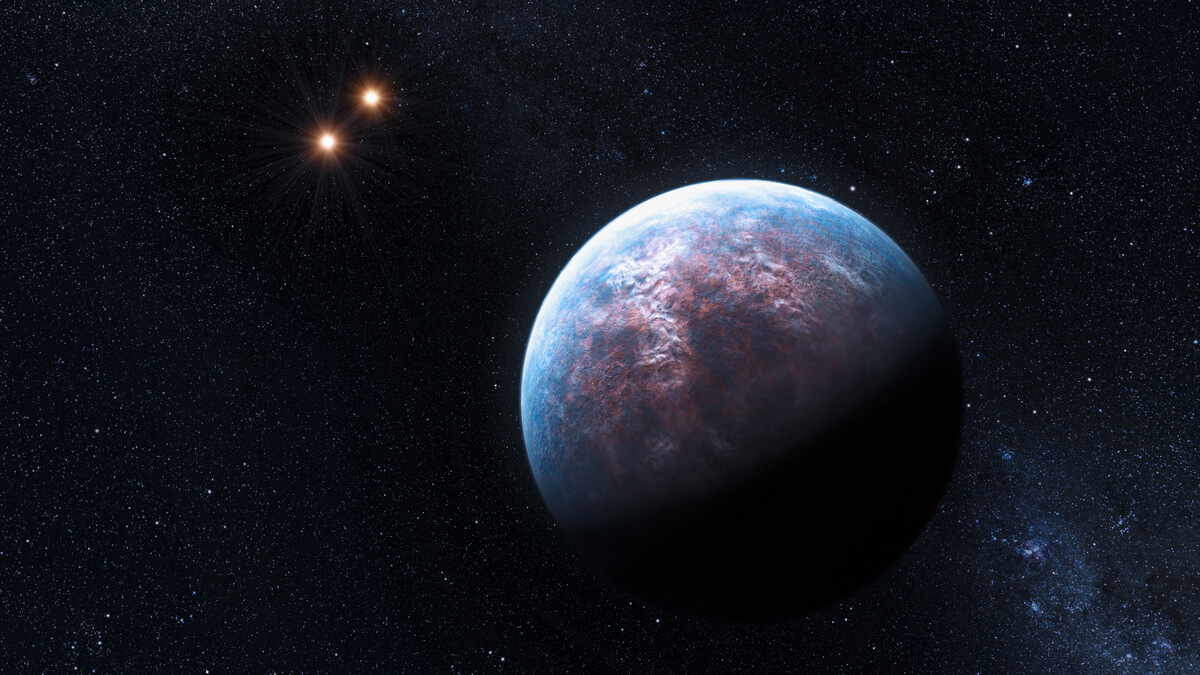 Scientists will use a neural network to determine the habitability of exoplanetsScientists will use a neural network to determine the habitability of exoplanets