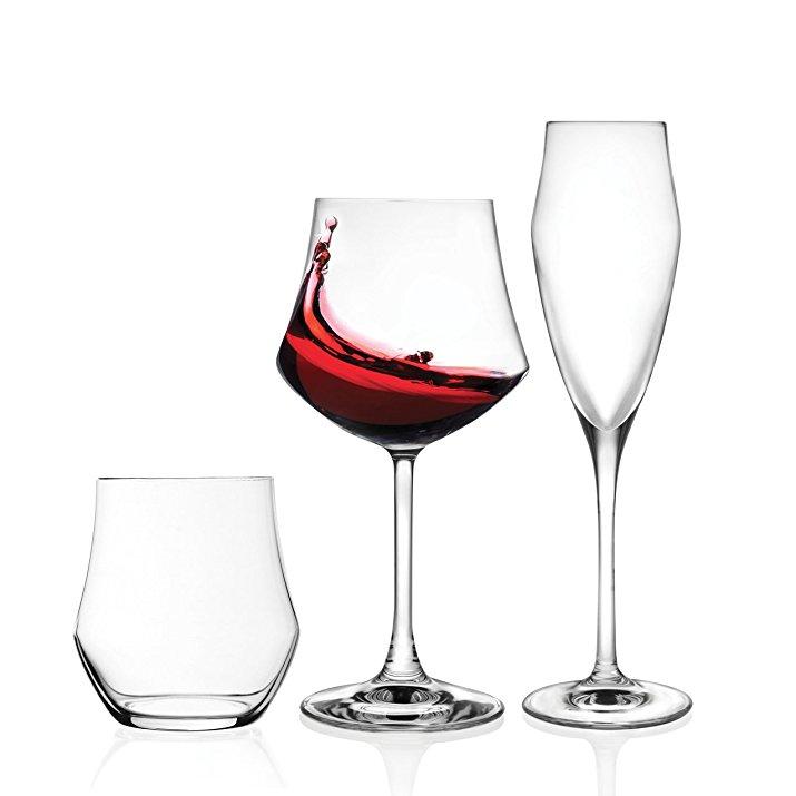 Ctb point italia come si dispongono i bicchieri a tavola - Disposizione bicchieri a tavola ...