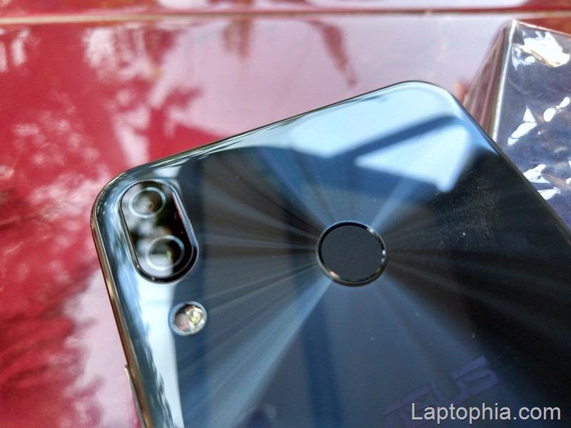 Desain Asus Zenfone 5 ZE620KL
