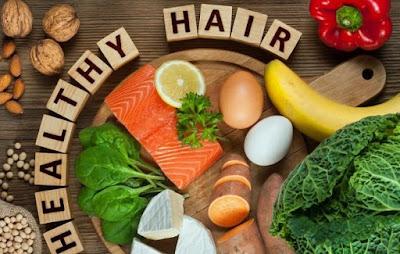 Serum Rambut Boleh Lebatkan Rambut Dan Atasi Rambut Gugur