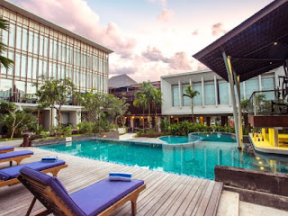 Hotel Jobs - Engineering, Kitchen at The Lerina Hotel Nusa Dua Bali