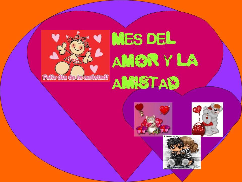 Imagenes De Amor Y Amistad Con Mensajes Imagenes De Amor