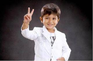 Biodata Divyam Dama (Pemeran Ansh Prashant Dubey / Ansh Yash Sindhia) – putranya Aarti dengan Prashant
