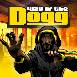 Download Game Android Gratis Way of The Dogg apk + obb