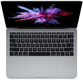 Apple MacBook Pro 13 (MPXQ2Y/A)