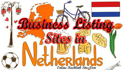 Netherlands Business Listing Sites List