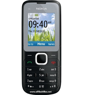 Nokia C1-01 (RM-607) Latest Flash File/Software V6.20 Free ...