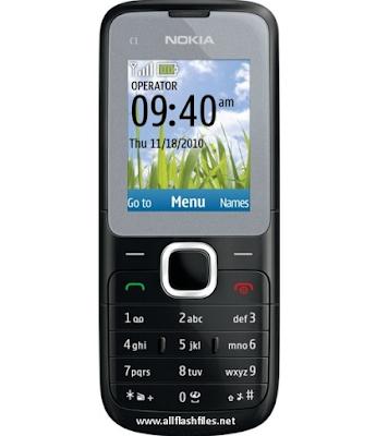 Nokia C1-01 (RM-607) Latest Flash File/Software V6.20 Free ...