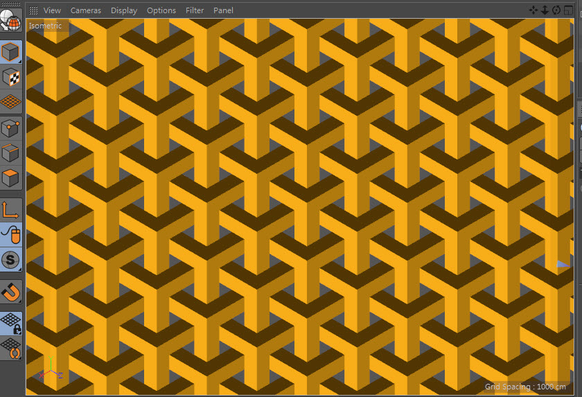 geometrical Optical Illusion  19