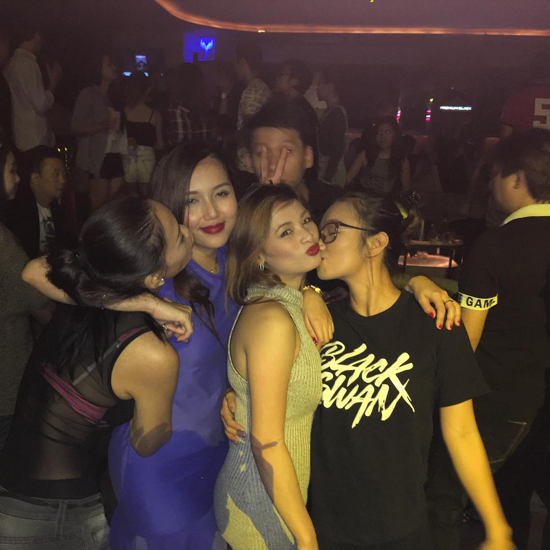 Manila Nightlife Best Clubs And Bars In  Jakartabars Nightlife Reviews Best Nightclubs Bars And Spas In Asia