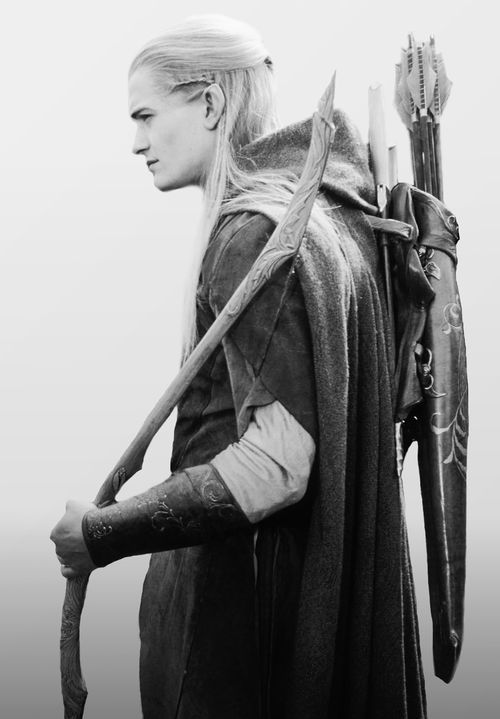 Lithe Immensely Strong Able Swiftly To Draw A Great War Bow And Shoot Down Nazgul Endowed With The Tremendous Vitality Of Elvish Bodies