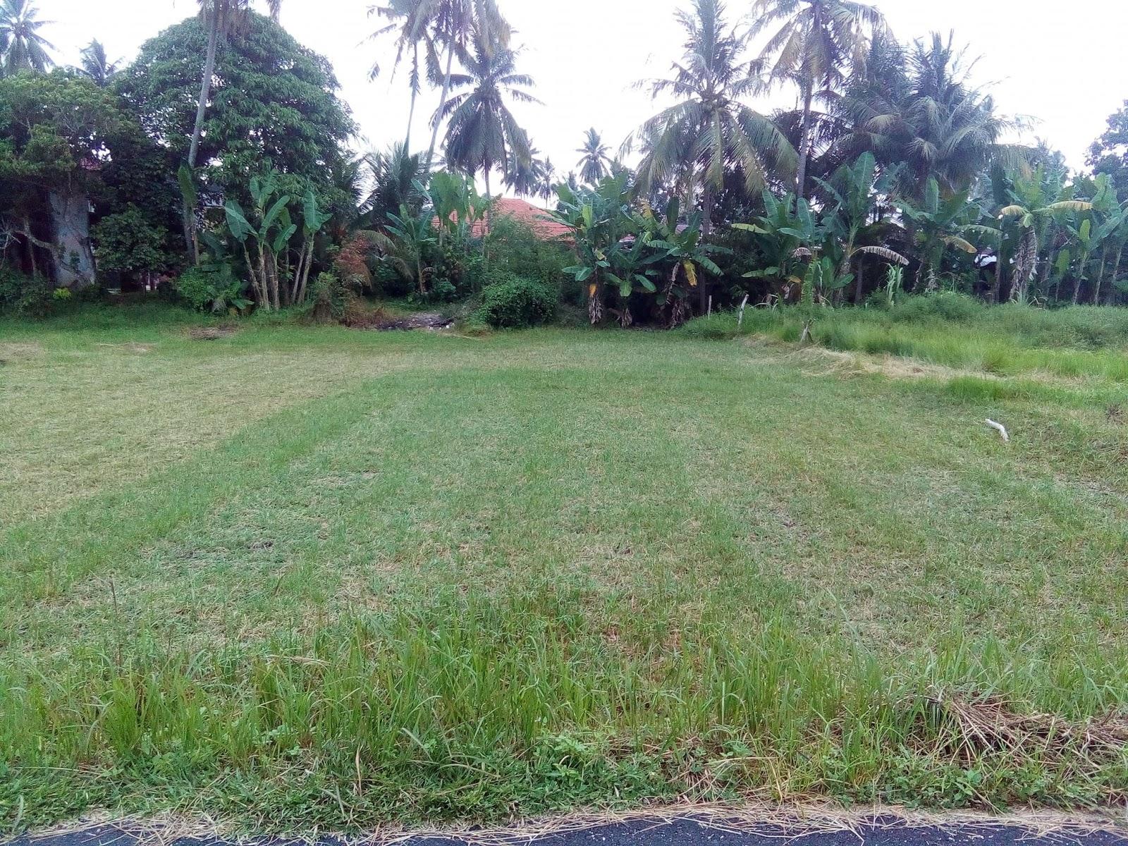 Bina rumah banglo tanah sendiri Kota Bharu