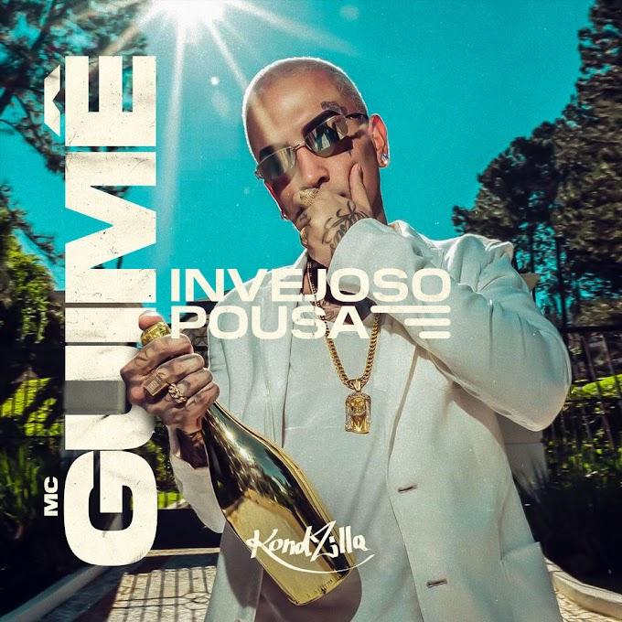 Mc Guimê - Invejoso Pousa (Single) [iTunes Plus AAC M4A]