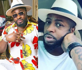 I'm richer and have a more successful career than you - Harrysong blasts Tundeednut