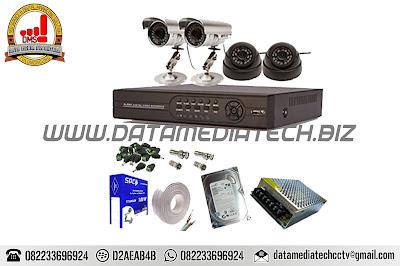 CCTV Murah