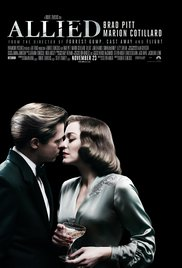 Allied - Watch Allied Online Free 2016 Putlocker