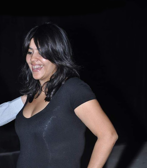 Ekta kapoor hot