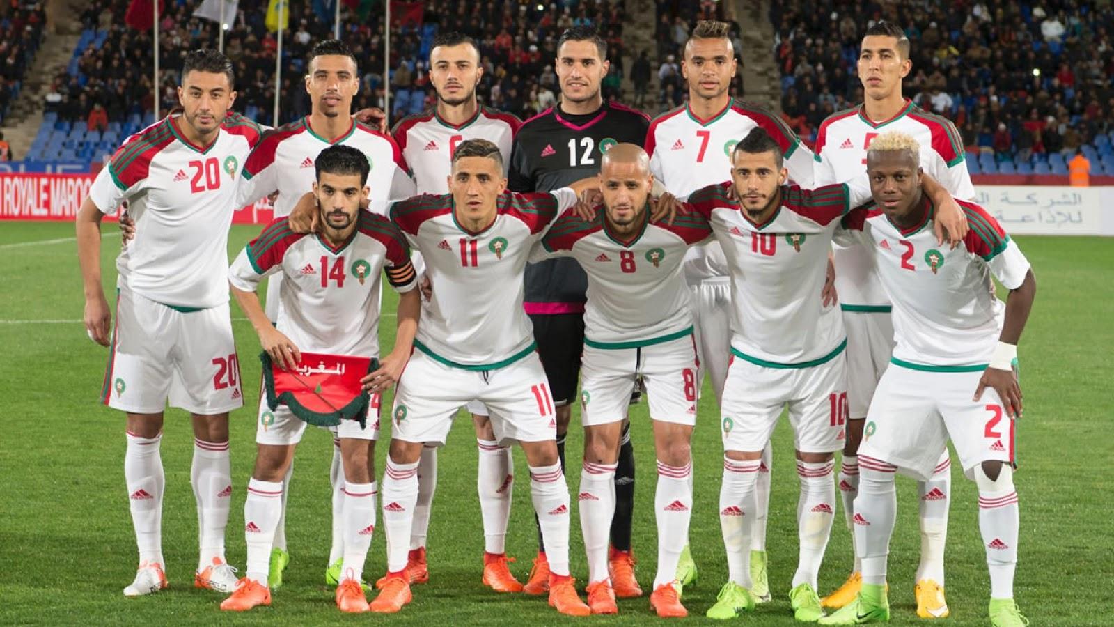 مباراة المغرب والكاميرون بث مباشر 16-11-2018 تصفيات كأس أمم أفريقيا 2019