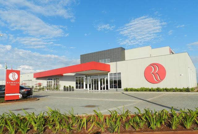 Onde ficar em Campinas? Ramada Hotel Aeroporto Viracopos