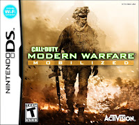 Call of duty Modern warfare - Mobilized