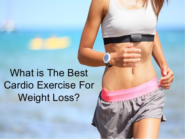 Cardio Workouts For Weight Loss