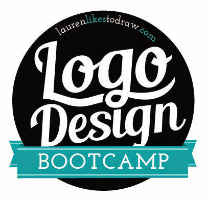 FREE Logo Design Bootcamp Class at Riverton Library - starts January 11