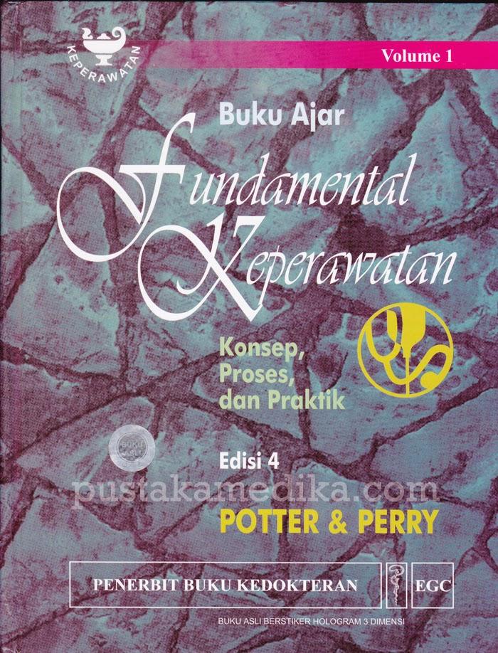 buku potter dan perry 2012