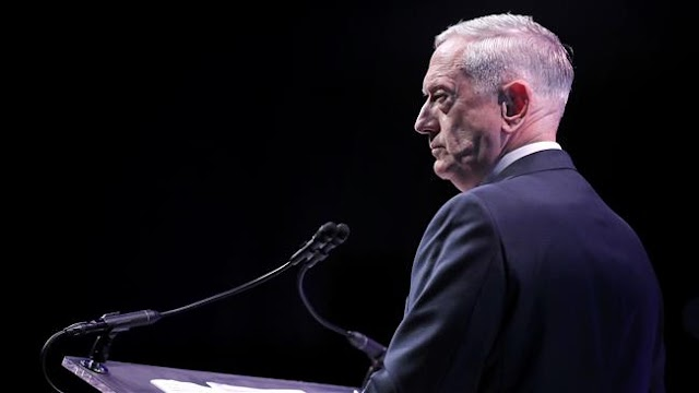 The United States Army 'must stand ready' in face of North Korean threat: James Mattis