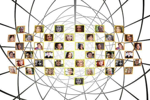¿Cómo configuras tu red de trabajo? tejeredes