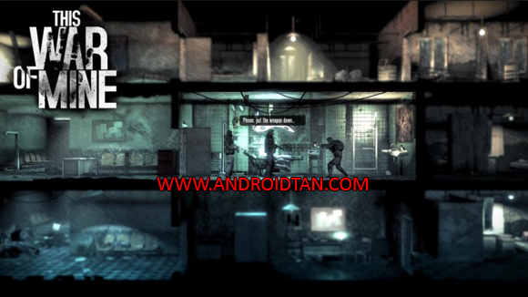 This War of Mine Mod Apk for Android