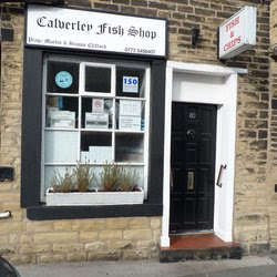 Calverley Fish & Chips