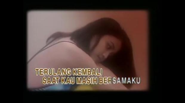 Netizen Ungkit Pipik Muda di Video Klip Lawas Stinky