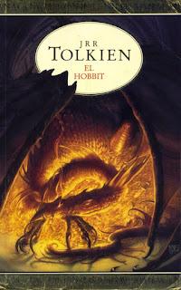 El Hobbit  J.R.R. TOLKIEN