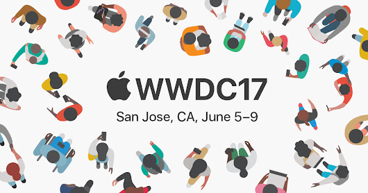 My take on Apple WWDC 2017 - thumbs down!