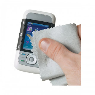 Promotional Cell Phone Screen Cleaner