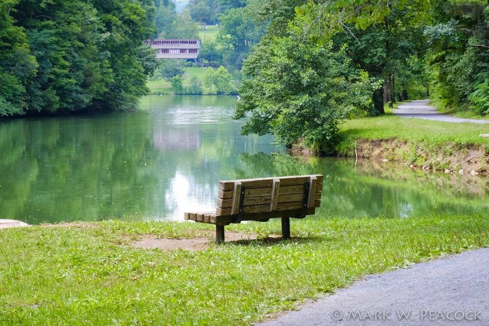Appalachian Treks Steele Creek Park