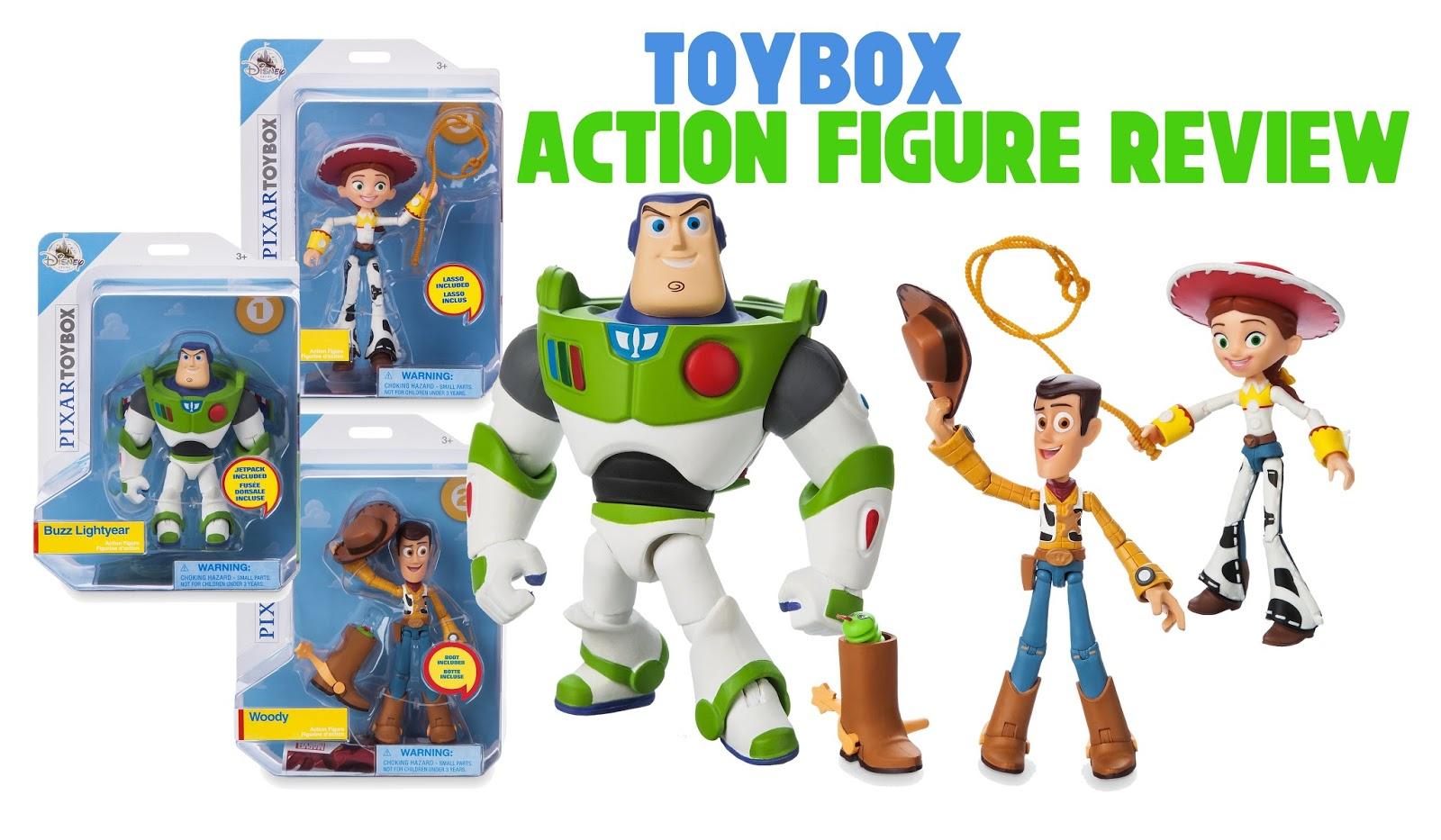 Disney Pixar Monsters University 3 Piece Room In A Box: Shop Disney's Pixar Toybox Action Figures