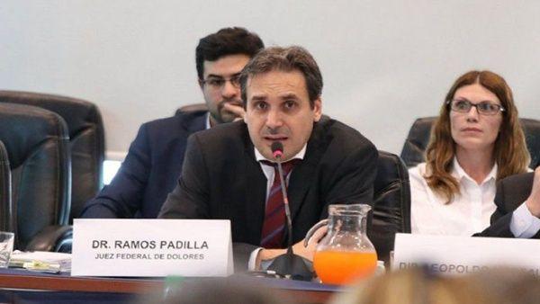 Juez federal de Argentina expone red ilegal de espionaje