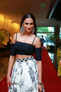 Shilpa Reddy Pictures at Haute Affair Launch