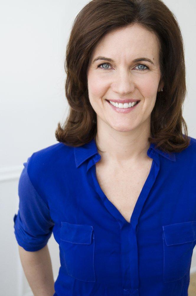 Kirsten Gregerson