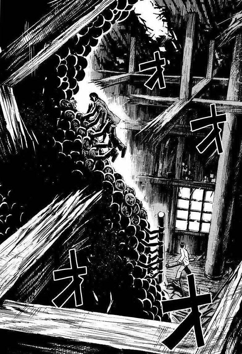 Higanjima chapter 59 trang 17