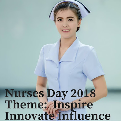 nurses day mwishes greetings