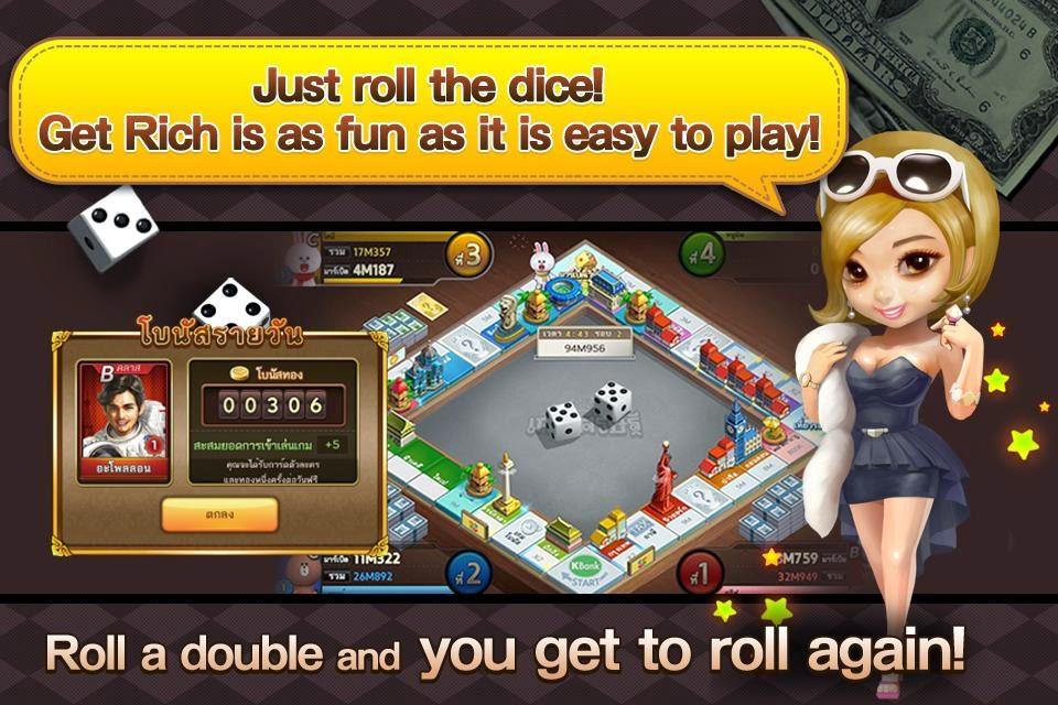download game get rich apk offline