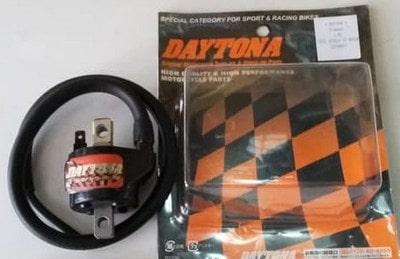 Koil Daytona Racing