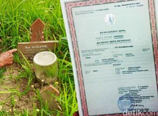 Kisah Waluyo yang Sudah Meninggal Satu Tahun Lalu, Tiba Tiba Pulang Bikin Tetangga Merinding Hingga Makam Bolong