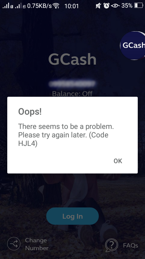GCash Account Locked: Guide to Unlocked your Account  - PH Trending