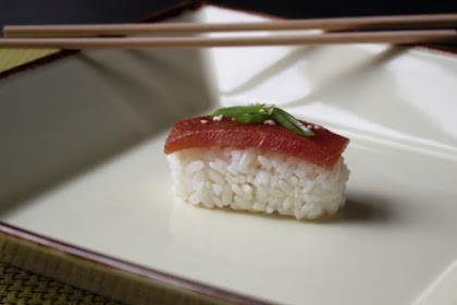 How to Make Sushi Rice That Even Works for Sushi